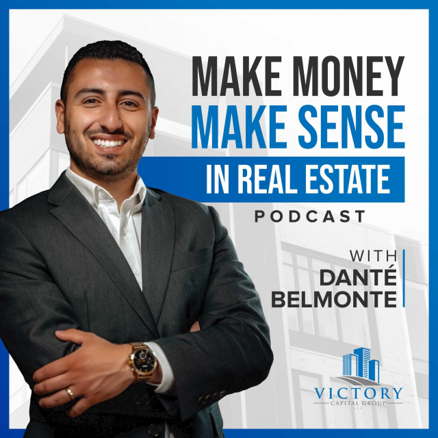081: Scaling From a 4 Unit Deal To a 384 Unit Deal with Ashton Levarek