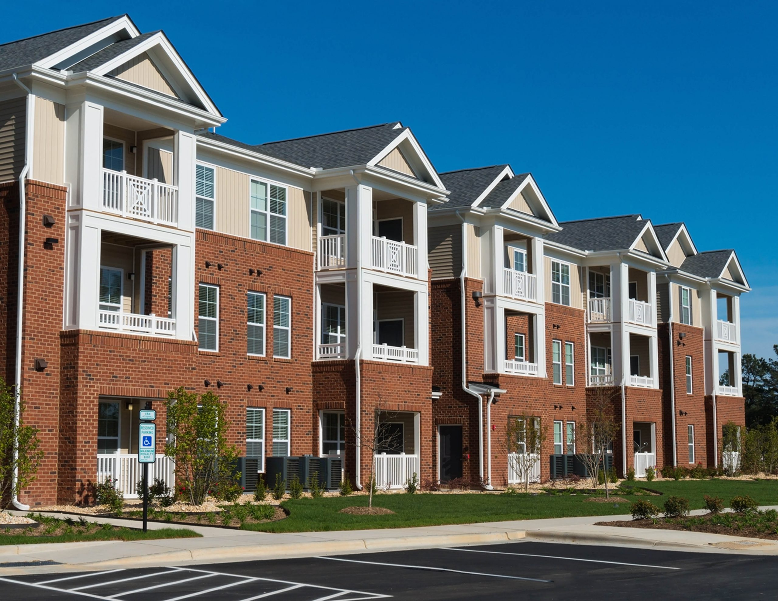Multi-Family Building Class Definitions
