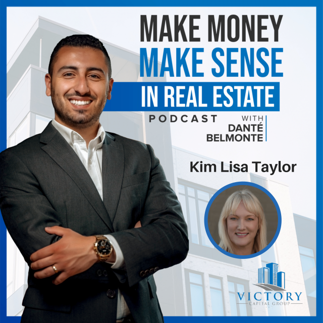 087: What Makes Multifamily Real Estate a Security with Kim Lisa Taylor