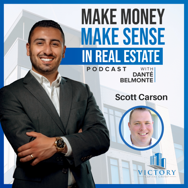 090: Being The Bank – Note Investing with Scott Carson
