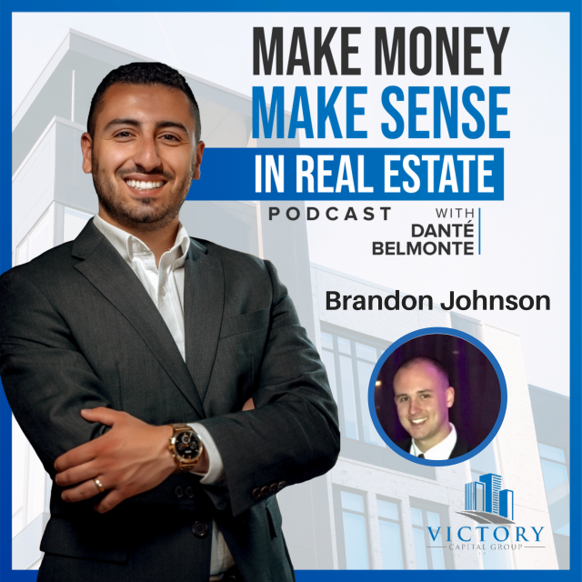 091: Scaling Quickly in Small Multifamily & Airbnb with Brandon Johnson